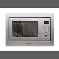 Candy MIC201EX20 Litre built-in microwave oven with grill