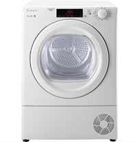 Candy GSVC9TG9kg Condenser Tumble Dryer