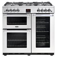 Belling Cookcentre 90G PSS / 444444075 Boston