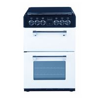 Stoves RICH 550DFW ib / 444442900 Filey