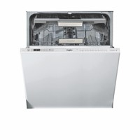 Whirlpool WIO 3O33 DEL UKWhirlpool Supreme Clean Built-In Dishwasher WIO 3O33 DEL UK