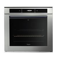 Whirlpool AKZM694/IXWhirlpool Fusion AKZM 694IX Built-in Oven - Stainless Steel