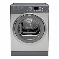 Hotpoint FTVFG65BGGUK Location