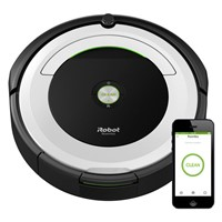 IRobot Roomba 695 Hull