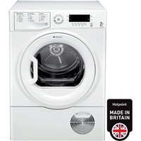 Hotpoint SUTCDGREEN9A1UK Location