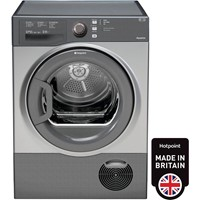 Hotpoint TCFS83BGGUK Location