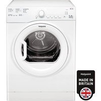 Hotpoint TVFS73BGP.9UK Nationwide