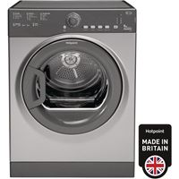 Hotpoint TVFS83CGG.9UK Worcestershire