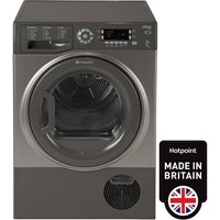 Hotpoint SUTCD97B6GMUK Location