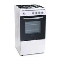 Montpellier MSG50W50cm Gas Cooker