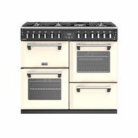 Stoves ST RICH S1000DF CC / 444444452 Liverpool