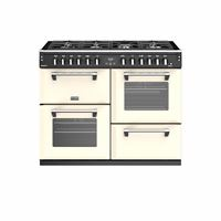 Stoves ST RICH S1100DF CC / 444444467 Boston