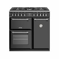 Stoves ST RICH S900DF BK / 444444435 Sidcup
