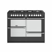 Stoves ST STER S1100DF BK / 444444501 Peterborough