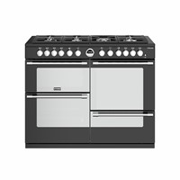 Stoves ST STER S1100DF BK / 444444501 Nationwide