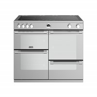 Stoves ST STER S1000Ei SS / 444444498 Filey