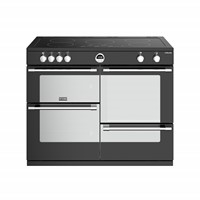 Stoves ST STER S1100Ei BK / 444444507 Filey