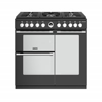 Stoves ST STER S900DF BK / 444444481 Nationwide