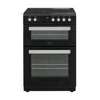 Belling FSE608DPc Blk Peterborough