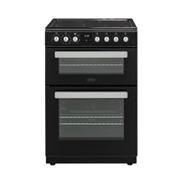 Belling FSE608MFc Blk Peterborough