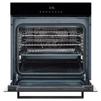 Stoves ST SEB602TCC Blk / 444410035 Boston