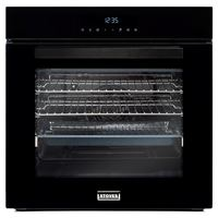 Stoves ST SEB602MFC Blk / 444410142 Boston