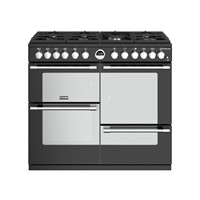 Stoves ST STER S1000DF BK / 444444491 Nationwide