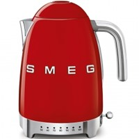 Smeg KLF04RDUK Boston