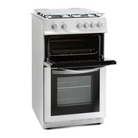 Montpellier MDG500LW50cm Gas Cooker