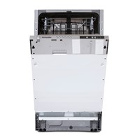 Montpellier MDI450-245cm Integrated Slimline Dishwasher