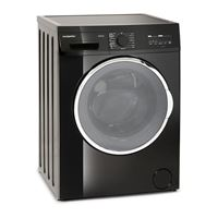 Montpellier MWD7512KFreestanding Washer Dryer