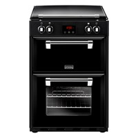 Stoves ST RICH 600Ei Blk / 444444729 Coventry