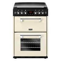 Stoves ST RICH 600G Crm / 444444725 Derbyshire