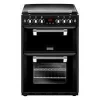 Stoves ST RICH 600G Blk / 444444726 Cornwall