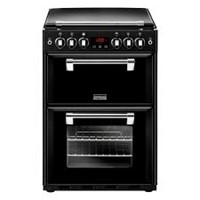 Stoves ST RICH 600G Blk / 444444726 Peterborough