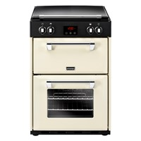 Stoves ST RICH 600Ei Crm / 444444728 Nationwide