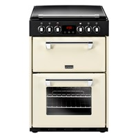 Stoves ST RICH 600E Crm / 444444719 Peterborough