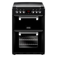 Stoves ST RICH 600E Blk / 444444720 Cornwall