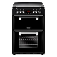 Stoves ST RICH 600E Blk / 444444720 Peterborough