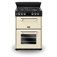 Stoves ST RICH 600DF Crm / 444444722 Swansea