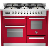 Bertazzoni PRO110-6-MFE-T-ROT Peterborough