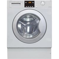 CDA CI9267+4kg Integrated washer dryer