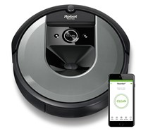 IRobot Roomba i7150 Barry