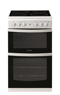 Indesit ID5V92KMW/UK Barry