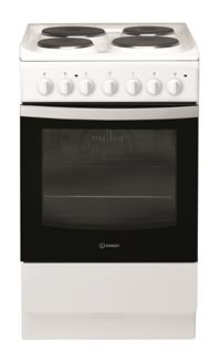 Indesit IS5E4KHW/UK Boston