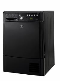 Indesit IDCE 8450 BK H (UK) Cookstown