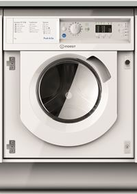 Indesit BI WMIL 71452 UK Nottinghamshire