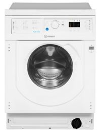 Indesit BI WDIL 7125 UK Flintshire