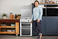 Hotpoint HUG61P Filey