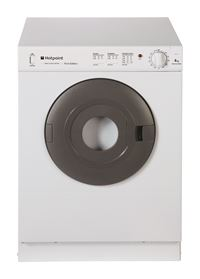 Hotpoint V4D 01 P (UK) Derbyshire